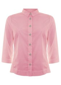 Candy Fluted Shirt