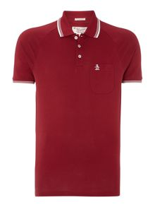 Polo Shirt Logo Slim Fit
