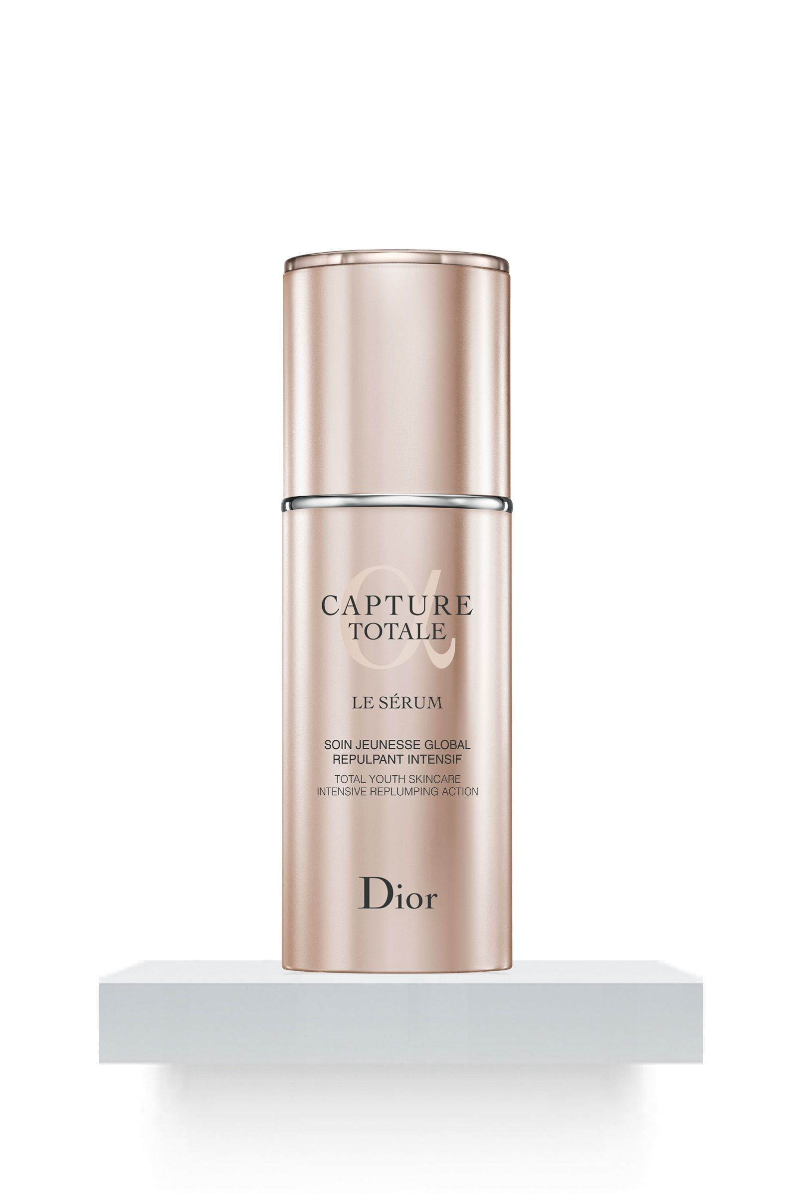 dior dior capture totale the new serum 50ml refill gay times uk. Black Bedroom Furniture Sets. Home Design Ideas