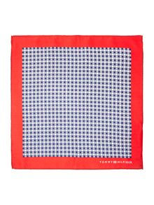 Patterned Handkerchiefs