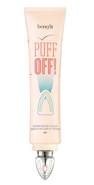 Benefit puff off!