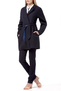 Kadice Wrap Coat