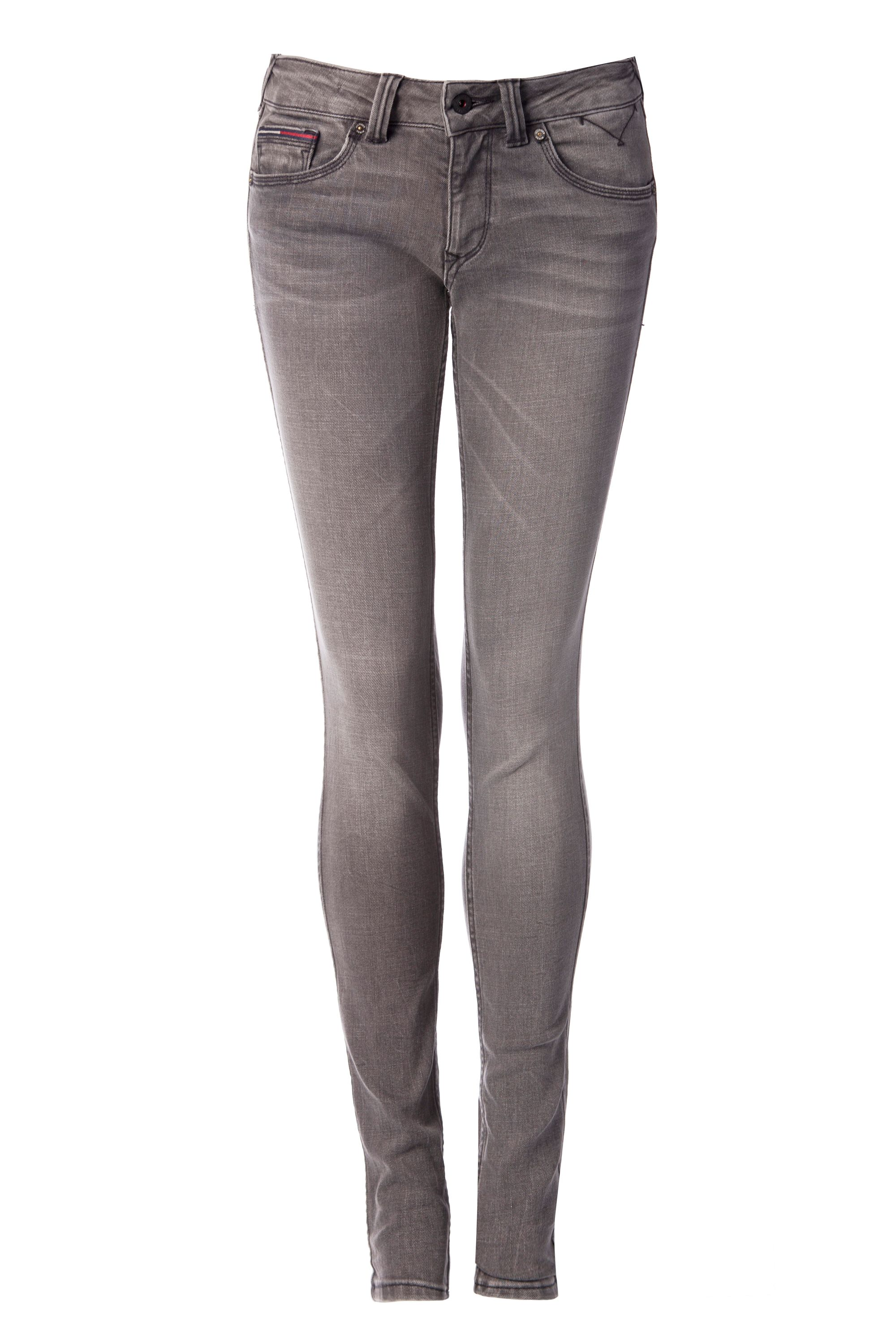 Grey Jeans For Women - Jeans Am
