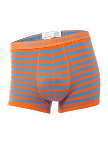 Split Stripe Underwear Trunk