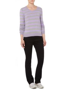 Dickins & Jones Stripe Jumper