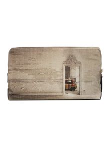 Mini Through The Door Washbag