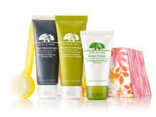 Masker Trio Limited Edition Set