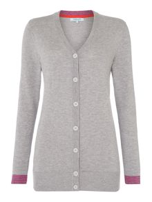 Dickins & Jones Longline Cardigan