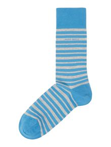 Marc Design Stripe Socks