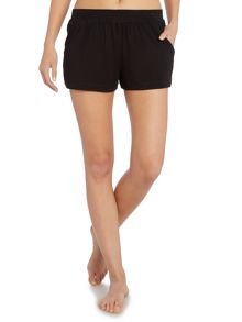 DKNY Drawstring Sleep Shorts