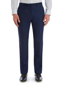 Bath Panama Suit Trousers