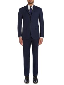 Travel Slim Fit Suit