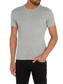 Duck and Cover Colin Plain Crew Neck Regular Fit T-Shirt