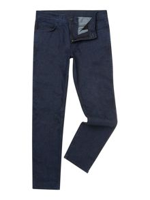 Line 8 511 Slim Fit Jean In Indigo Wash