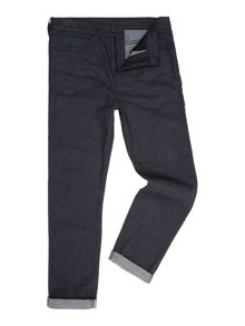 Line 8 522 Slim Taper Jean In Indigo Wash