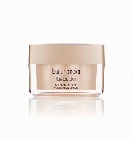 Laura Mercier Infusion de Rose Nourishing Creme