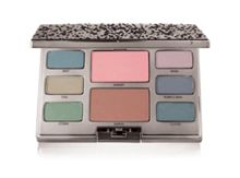 Watercolour Mist Eye & Cheek Palette