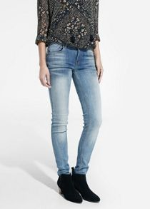 Push-up Uptown jeans