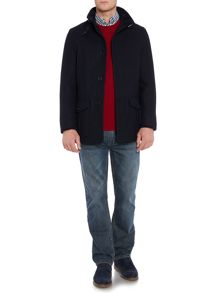 Marshfield Woolen Coat