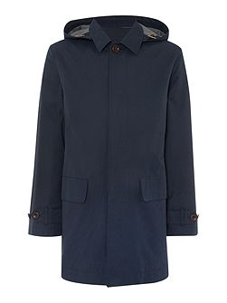Men's Howick Weston Mac Hooded Jacket