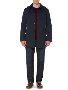 Weston Mac Hooded Jacket