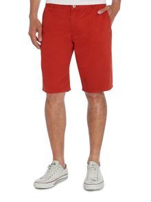 Dockers Alpha Twill Short Regular Length Shorts