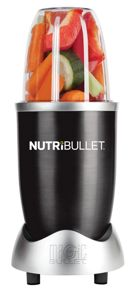 NutriBullet Nutrition Extractor Black