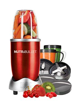 Nutrition extractor red