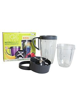 Nutribullet - accessory kit