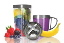 NutriBullet Nutribullet - accessory kit