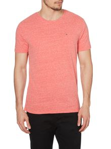 Hanson Plain Crew Neck Slim Fit T-Shirt