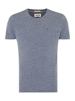 Men's Tommy Hilfiger Hanson Plain Crew Neck Slim