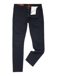 Dockers Alpha All Over Print Skinny Fit Chinos