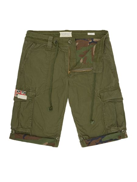 Denim and Supply Ralph Lauren Cargo Shorts