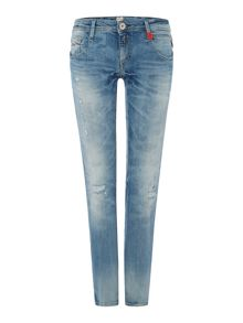 Jodey Slim Fit Denim
