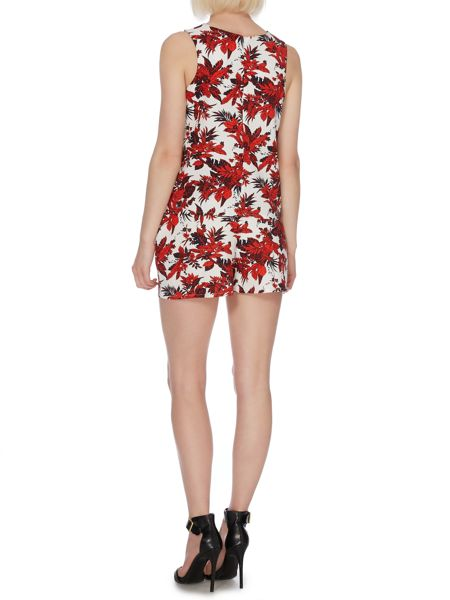 Therapy Tropical floral shorts
