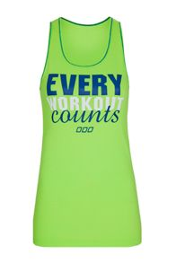 Every Workout Tank