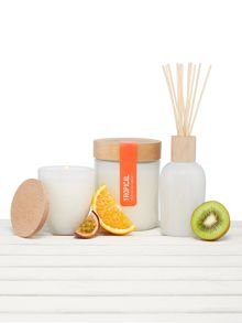 Linea Tropical Single Candle