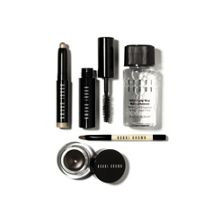 Bobbi Brown Beige Gold Long Wear Eye Kit