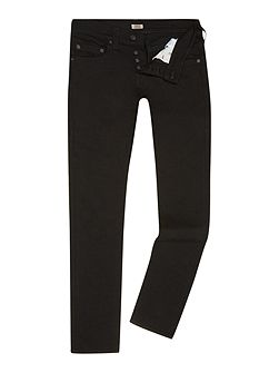 Rocco Slim Fit Mid Rise Jeans