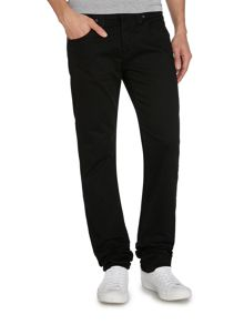 True Religion Rocco Slim Fit Mid Rise Jeans