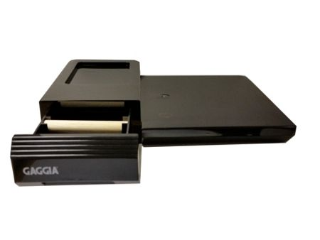 Gaggia Knock Out Tray and Stand