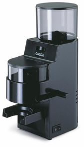 Gaggia MDF 34 Setting Burr Coffee Grinder