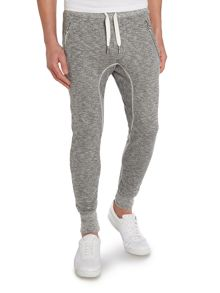 True Religion Straight Leg Tracksuit Bottoms Casual