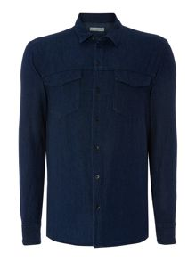 Colen Denim Shirt