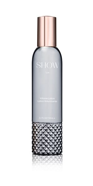 Show Volume Lotion