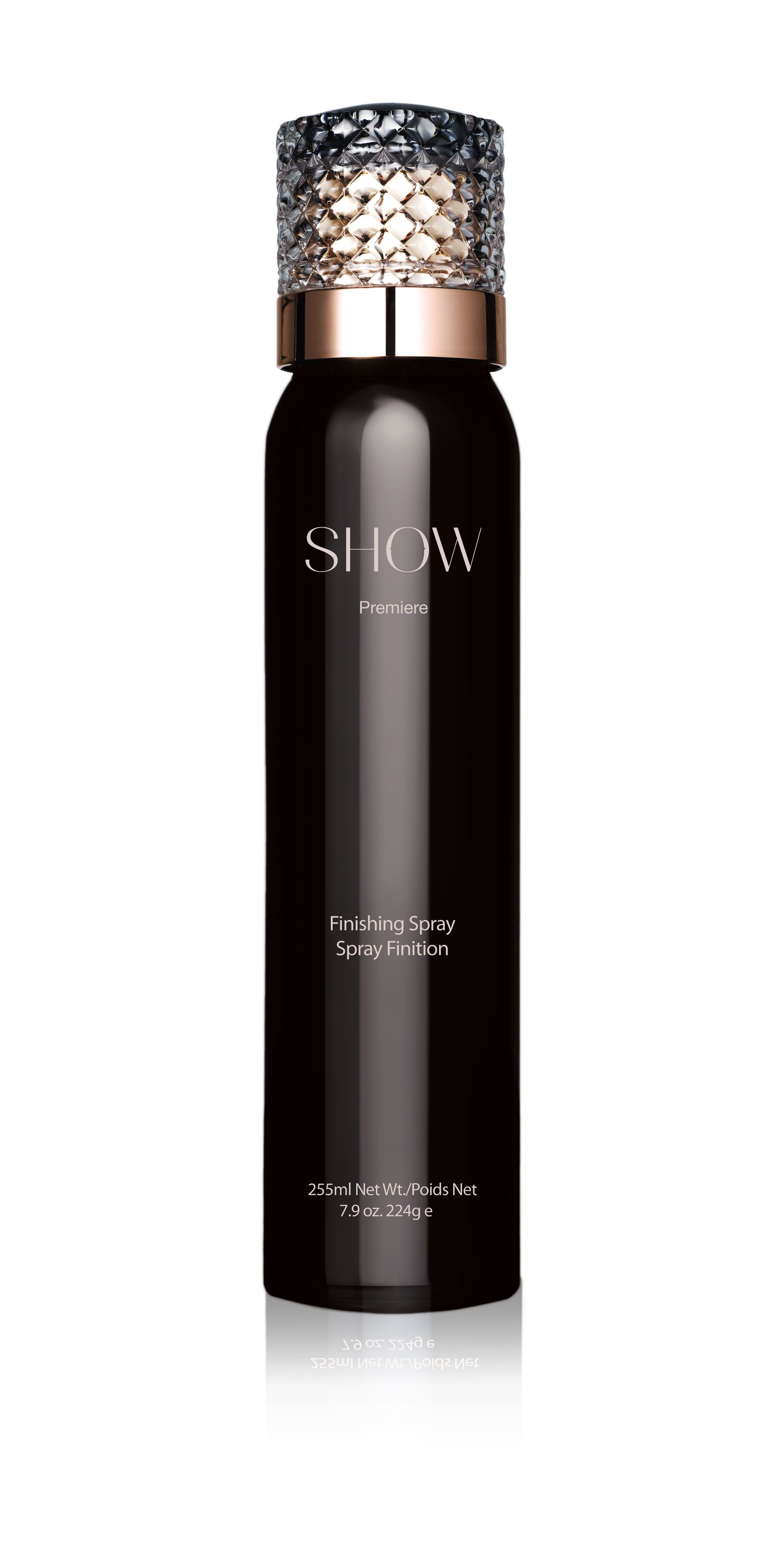 Show Show Premiere Finishing Spray