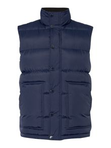 Criminal Cloud Gilet