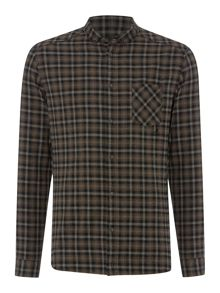 Label Lab Anderson Check Shirt
