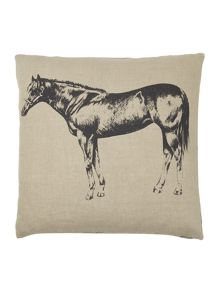 Linea Hand drawn horse design